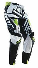 NOS THOR 2901-3454 PHASE SLAB RACING PANTS GREEN BLACK SIZE MENS 28