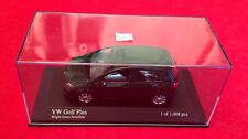 Voiture miniature Volkswagen Golf Plus Minichamps