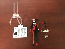 DC Collectibles Batman Animated Series HARLEY QUINN Action Figure Loose Complete