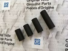 ZF OEM 6HP26,6HP28,6HP32 VALVE BODY TO CASE SLEEVE SEAL KIT 4ps BMW AUDI JAGUAR