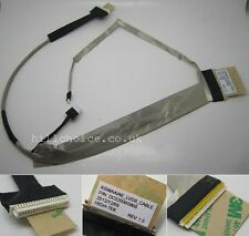 LCD Screen Cable For Toshiba Satellite L500 L500D L505 L505D Laptop DC02000S800