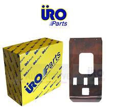 Auto Trans Shift Cover Plate URO Parts WK107BC6 fits 86-89 Mercedes 560SL