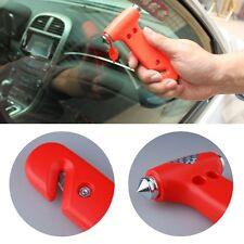Car Emergency Safety Hammer Belt Cutter Window Breaker Escape Life-Saving Tools