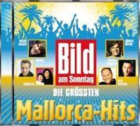 BAMS - DIE GRÖßTEN MALLORCA-HITS 2 CD MIT MICKIE KRAUSE UVM. NEU