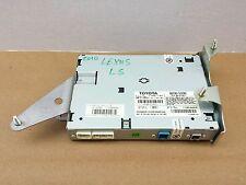 2007 - 2008 Lexus LS460 Satellite Receiver Radio Tuner Module OEM 86180-50280