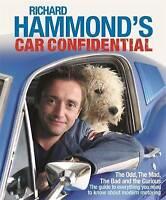 Richard Hammond's Car Confidential, Hammond, Richard, Very Good Book