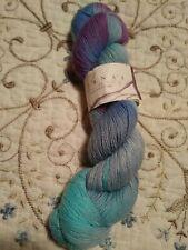 New ListingLornas Laces Shepherd Sock yarn 92 River