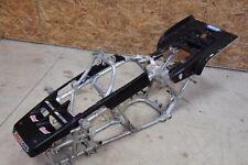 1987-2006 Yamaha Banshee fenders front & rear plastic body OEM BLACK c-66