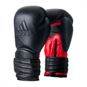 adidas 100% Leather Energy Professional MMA / Boxing Gloves