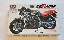 Tamiya Honda CBR400F Motorcycle 1/12 Open Box Sealed Parts