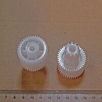 High quality 1 Piece Meat Grinder Parts Mincer Gear fits Moulinex HV6 HV8 free