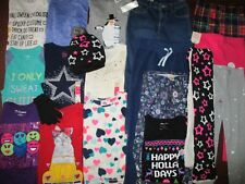 Girls Size 7  FALL WINTER SCHOOL Name Brand Lot Clothes & Outfits BRAND NEW!!!