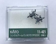 Kato  11-421 Single Arm Pantograph PS33C   N Scale