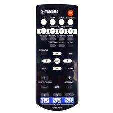 Genuine Yamaha YSP-1600 Soundbar Remote Control