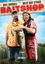 Bait Shop (DVD, 2008) Billy Joe Shaver, Richard Riehle, Harve Presnell
