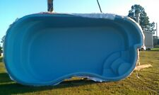 """New listing Inground Fiberglass Swimming Pools 22X12X5'1"""" $11,200 Colors Available Save $"""