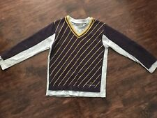 Boboli Boy's Sweater Pullover.