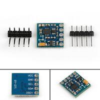 1Pcs GY-271 HMC5883L Triple Axis Compass Magnetometer Sensor Module USA
