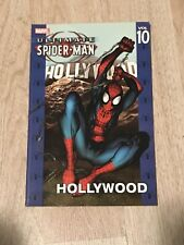 Ultimate Spider-Man Vol. 10: Hollywood   Marvel  TPB