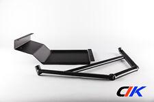 BMW E30 Domstreben Set vorne unten & Ölwannenschutz strut bar & x brace set