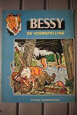 DE VOORSPELLING - BESSY (1964)