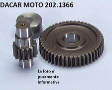 202.1366 ENGRANAJE SECUNDARIO ALL POLINI CAGIVA PROGRESS 50 LC