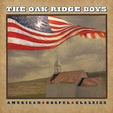 The Oak Ridge Boys, - American Gospel Classics [New CD]