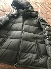 Moncler Jacket Size 5 Mens XL