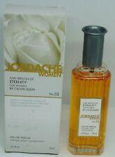 1 JORDACHE Women Eau De Parfum Spray ETERNITY NO. 02 Natural Spray NIB