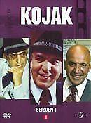 Kojak : seizoen 1 (6 DVD)