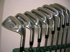 limited edition NEW MEN'S IRON SET IRONS GOLF CLUBS CLUB SETS 3-PW REGULAR R