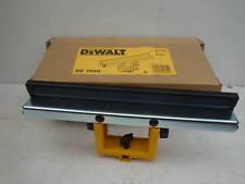 DEWALT DE7029 EXTRA WIDE LENGTH STOP  DE7023 TRACKSTAND
