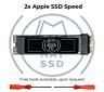 128GB SSD for  2013 2014 2015 MacBook Air A1465 A1466 MacBook Pro A1502 A1398