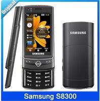 Sony ericsson xperia x10 mini pro u20 u20i mobile phone unlocked 3g samsung s8300 3g slider mobile phone 28 touch screen a gps 8mp camera sciox Choice Image