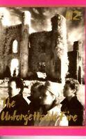 U2 Bono The Unforgettable Fire 1984 Hard Classic Rock Roll Cassette Tape Pop