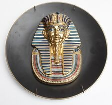 Collector's Plates from Egypt: Spendours of an Ancient World Series Tutankhamun