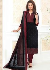 Elegant Cotton Designer Printed Unstitched Dress Material  D.No GC7024