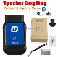 VPECKER Bluetooth Easydiag Full Diagnostic Tool V8.7 OBDII OBD2 ABS Oil Reset