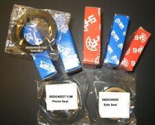 DIFFERENTIAL BEARING & SEAL KIT fit 06-14 SUZUKI GRAND VITARA ESCUDO Front