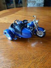 Maisto Harley Davidson  1.8 Sidecar