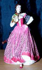 Royal Doulton Carmen Figurine Hn3993 Opera Heroines Collection LE