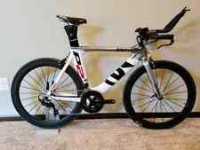 CERVELO P2 Triathlon TT Bike XS (48) INCLUDES Carbon 50mm Wheelset