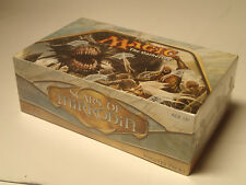 Magic the Gathering CCG SCARS of MIRRODIN factory sealed booster box! WOTC