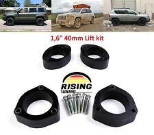 """Lift Kit for Jeep Compass, Patriot 1,6"""" 40mm Leveling strut spacers"""