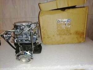 Toyota Landcrusier FJ40 Fj60 OEM AISAN NOS Aisan 3F Carburetor