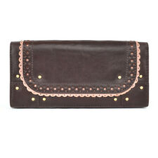 MIMCO - BROUGE WALLET - NEW FASHION EDITION - BNWT