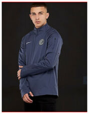 Nike Scudo 18/19 Inter Milan Squadra da Uomo Calcio trapano Top Maglia M