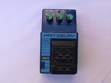 VINTAGE IBANEZ DPL10 PAN DELAY  - FREE NEXT DELIVERY DAY IN THE UK