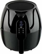 New listing Air Fryer Oven 6 Quart Electric Oil-less Deep Frying Cooker Non Stick Dishwas.