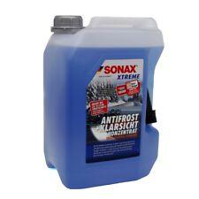 SONAX Xtreme Scheiben Frostschutz ANTIFROST & KLARSICHT Konzentrat - 5L 5 Liter